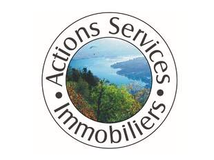 ACTIONS SERVICES IMMOBILIERS