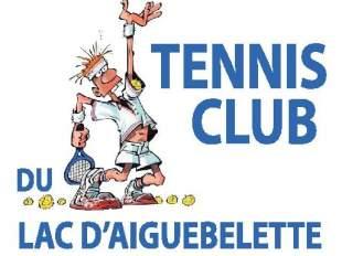 TENNIS CLUB DU LAC D'AIGUEBELETTE